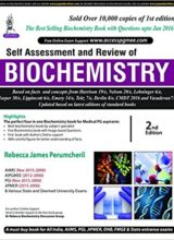 Self Assessment and Review of Biochemistry 2nd Edition 2017