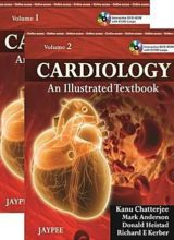 Cardiology An Illustrated Textbook 1st Edition 2013