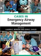 Cases in Emergency Airway Management 1st Edition 2016