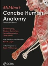 McMinn's Concise Human Anatomy 2nd Edition 2018