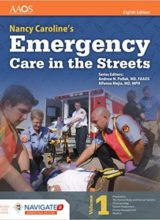 Nancy Caroline's Emergency Care in the Streets 8th Edition 2018
