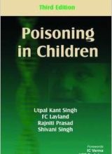 Poisoning in Children 3rd Edition 2006