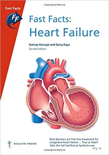 Fast Facts Heart Failure 2nd Edition 2017