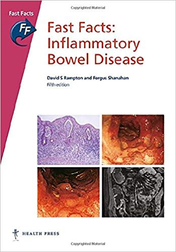 Fast Facts Inflammatory Bowel Disease 5th Edition 2016