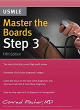Master the Boards USMLE Step 3 Fifth Edition 2018