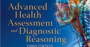 Advanced Health Assessment and Diagnostic Reasoning: Includes Navigate 2 Premier Access 3rd Edition