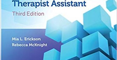Documentation Basics for the Physical Therapist Assistant (Core Texts for PTA Education) Third Edition