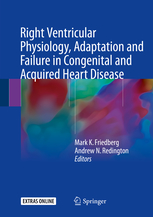 Right Ventricular Physiology, Adaptation and Failure in Congenital and Acquired Heart Disease 2018