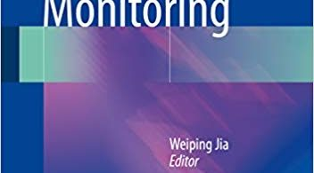 Continuous Glucose Monitoring 1st Edition 2018