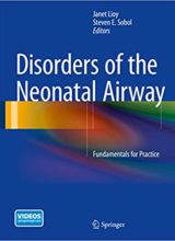 Disorders of the Neonatal Airway Fundamentals for Practice 2015 Edition