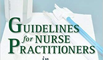 Guidelines for Nurse Practitioners in Gynecologic Settings 11th Edition 2016