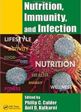 Nutrition, Immunity, and Infection 1st Edition 2018