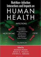 Nutrition-Infection Interactions and Impacts on Human Health 1st Edition 2015