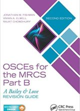OSCEs for the MRCS Part B: 2nd Edition 2018