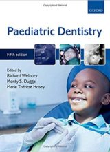 PAEDIATRIC DENTISTRY 5th Edition 2018