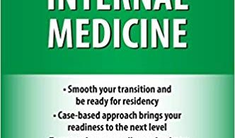 Resident Readiness Internal Medicine 1st Edition 2013