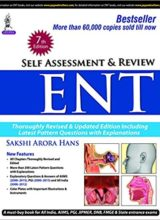 Self Assessment and Review ENT 7th Revised edition Edition