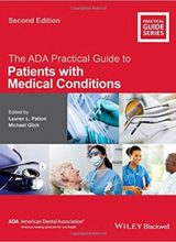 The ADA Practical Guide to Patients with Medical Conditions 2nd Edition 2016