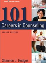 101 Careers in Counseling 2nd Edition 2019