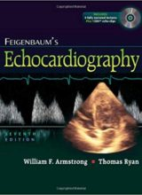 Feigenbaum's Echocardiography – 7th edition