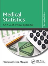 Medical Statistics An A-Z Companion, 2nd Edition 2018