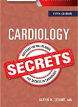 Cardiology Secrets 5th Edition 2018