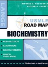 USMLE Road Map Biochemistry – 1st edition