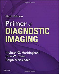 Primer of Diagnostic Imaging 6th Edition 2018