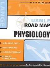 USMLE Road Map Physiology – 1st edition