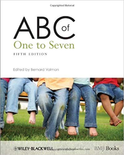 ABC of One to Seven 5th Edition 2010