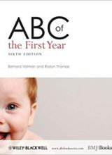 ABC of the First Year 6th Edition 2009
