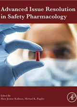 Advanced Issue Resolution in Safety Pharmacology 1st Edition 2019