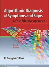 Algorithmic Diagnosis of Symptoms and Signs 4th Edition 2017