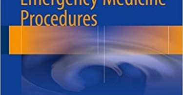 Atlas of Emergency Medicine Procedures 1st Edition 2016