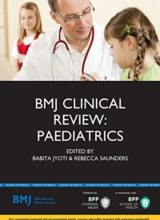 BMJ Clinical Review: Paediatrics (BMJ Clincial Review Series) 1st Edition 2016