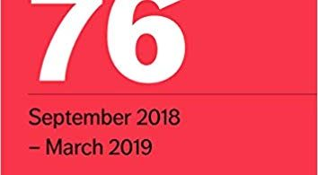 BNF 76 September 2018 76th Revised Edition 2019