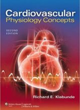 Cardiovascular Physiology Concepts 2nd Edition 2012