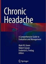 Chronic Headache: Comprehensive Guide Evaluation Chronic-Headache-A-Comprehensive-Guide-to-Evaluation-and-Management-1st-Edition-2019-160x220.jpg