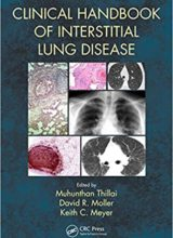 Clinical Handbook of Interstitial Lung Disease 1st Edition 2018