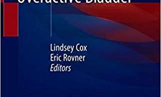 Contemporary Pharmacotherapy of Overactive Bladder 1st Edition 2019