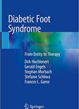 Diabetic Foot Syndrome From Entity to Therapy 1st Edition 2018