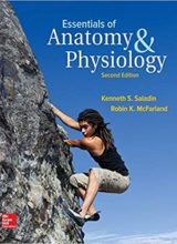 Essentials of Anatomy & Physiology 2nd Edition 2018