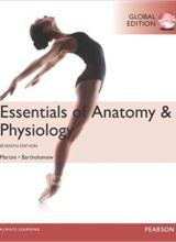 Essentials of Anatomy & Physiology, Global Edition 2017