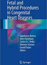 Fetal and Hybrid Procedures in Congenital Heart Diseases 1st Edition 2016