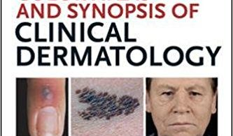 Fitzpatrick's Color Atlas and Synopsis of Clinical Dermatology,7th Edition