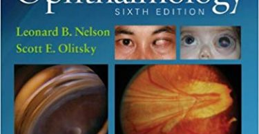 Harley's Pediatric Ophthalmology 6th Edition 2014