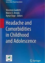 Headache and Comorbidities in Childhood and Adolescence 1st Edition 2017