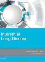 Interstitial Lung Disease 1st Edition 2018