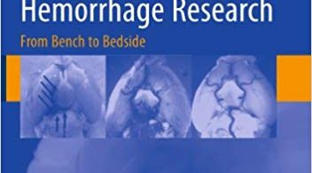 Intracerebral Hemorrhage Research: From Bench to Bedside 2011 Edition