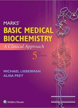 Marks' Basic Medical Biochemistry: A Clinical Approach 5th Edition 2018